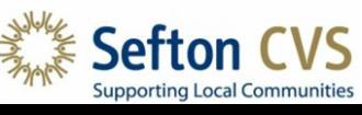Sefton Council for Voluntary Service (CVS)