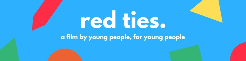 red ties.