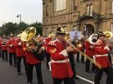 Duke of Lancaster's Regiment 1