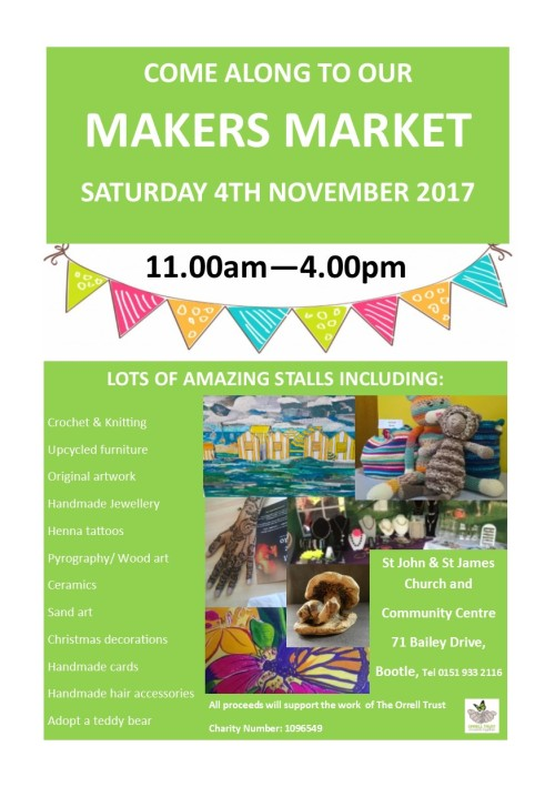 makers market publicity new