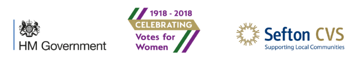 Suffrage in Sefton event