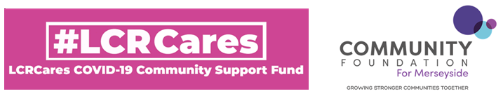 LCR Cares Fund Banner